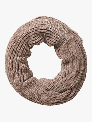 Betty Barclay Chenille Snood, Almondine