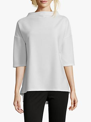 Betty Barclay Fine Ribbed Tunic Top