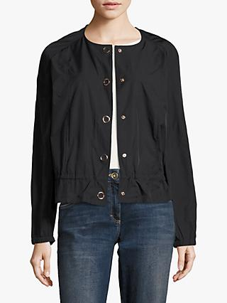 Betty Barclay Sporty Unlined Jacket, Dark Sky