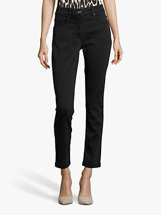 Betty Barclay Perfect Slim Jeans, Black