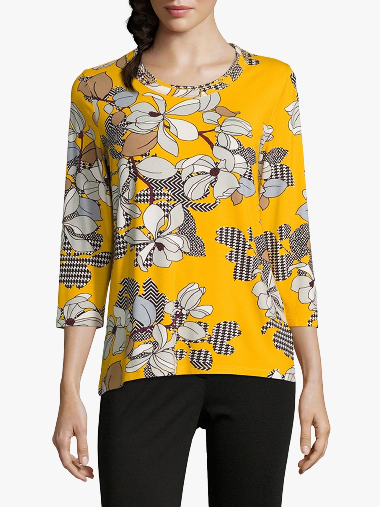 Betty Barclay Betty Barclay Floral Top