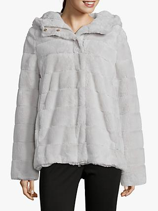 Betty Barclay Faux Fur Jacket