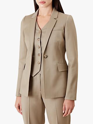 9391938af0344 Hobbs | Women's Coats & Jackets | John Lewis & Partners