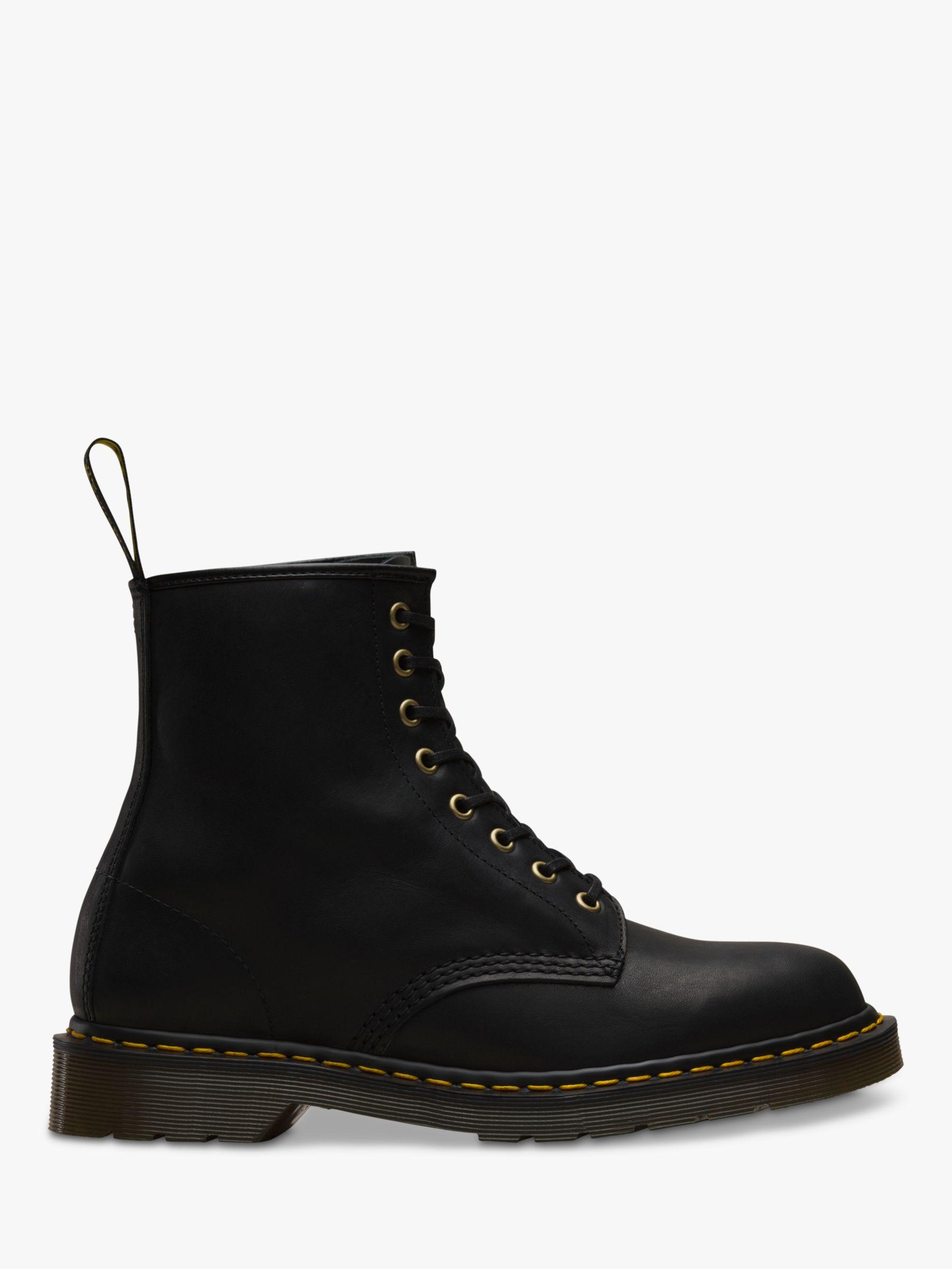 Dr Martens Dr Martens 1460 Dublin Boots, Black