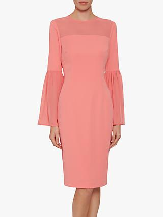 5ea8d4589 Orange Dresses | Women's Dresses | John Lewis & Partners