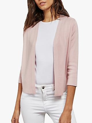Ted Baker Elowsi Cardigan, Light Pink