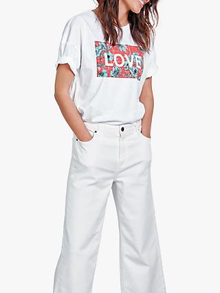 f111a7109a484d Women's Tops | Shirts, Blouses, T-Shirts, Tunics | John Lewis