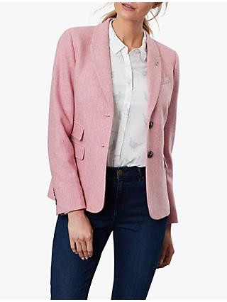 c4bfca937 Joules | Women's Coats & Jackets | John Lewis & Partners