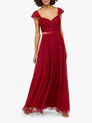 Monsoon Jennifer Maxi Dress