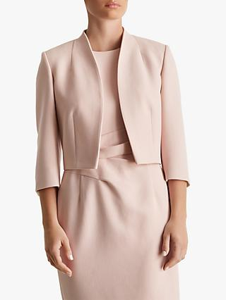 Fenn Wright Manson Chantal Petite Jacket, Blush