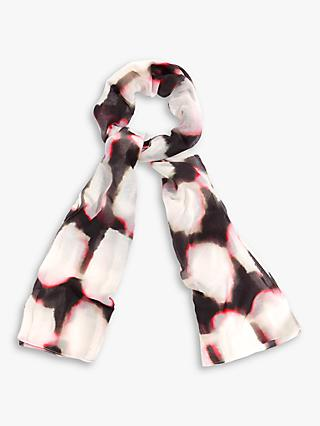 Phase Eight Mildred Print Scarf, Multi