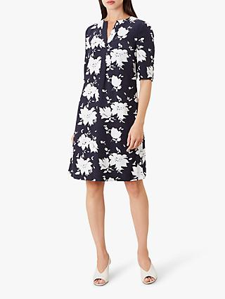 Hobbs Faye Dress, Multi