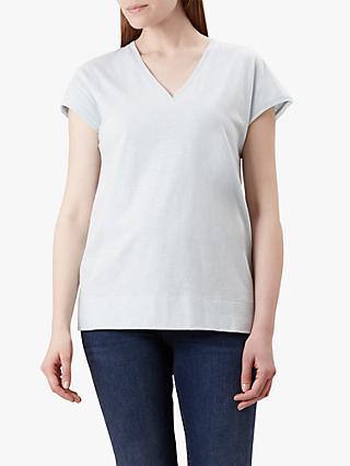 c1aa3c4602b9fb 100% Cotton | Women's Shirts & Tops | John Lewis & Partners