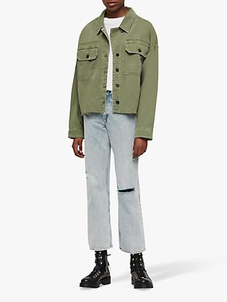 AllSaints Morten Jacket