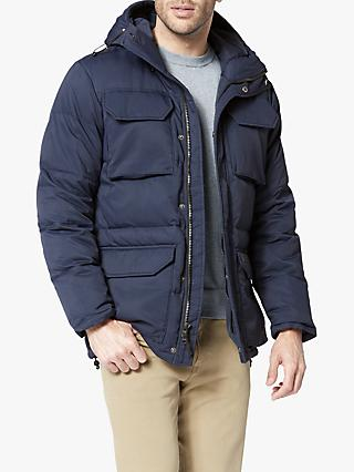 Dockers Down Parka Jacket, Pembroke
