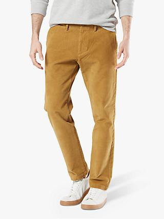 Dockers Smart 360 Flex Slim Corduroy Chinos