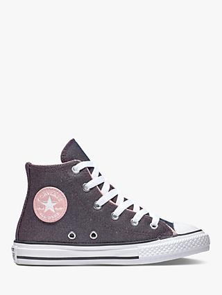 Converse Children's Chuck Taylor All Star Broderie Anglaise Trainers