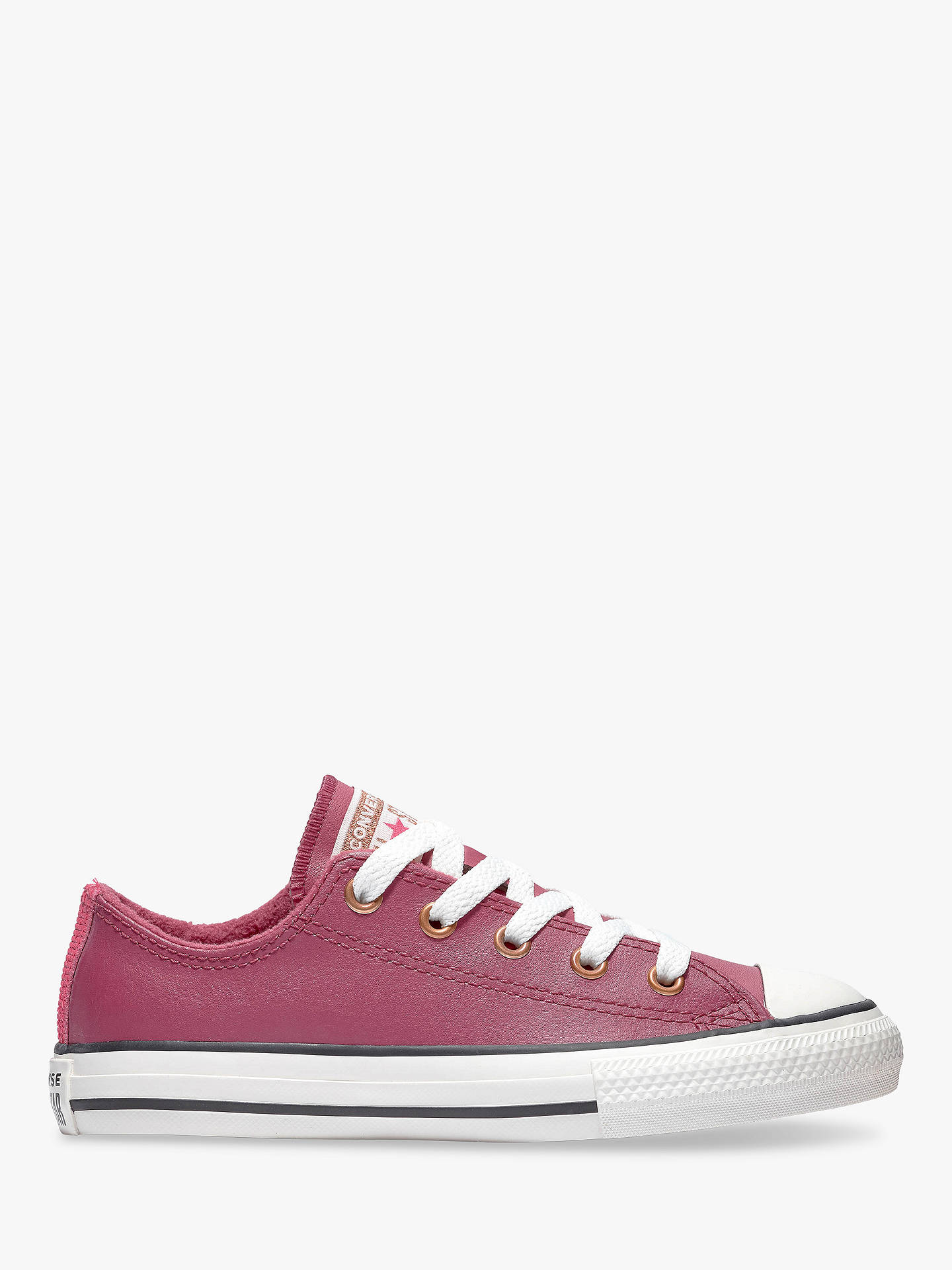 Converse Children's Chuck Taylor All Star Mission Warmth Ox