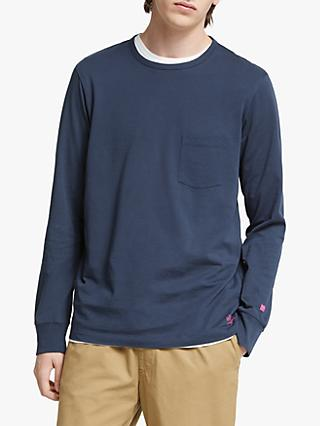 Albam Utility Long Sleeve Pocket T-Shirt