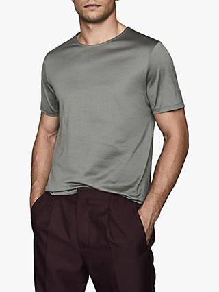 Reiss Balham Crew Neck T-Shirt