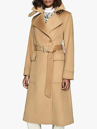 Reiss Everley Premium Trench Coat