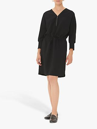 Gerard Darel Donna Dress, Black