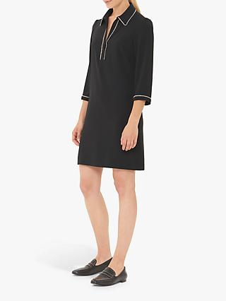 Gerard Darel Denys Dress, Black