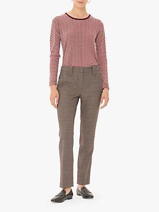 7301ba04cc6c Check | Women's Trousers & Leggings | John Lewis & Partners