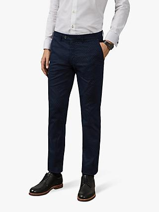 Ted Baker Saidar Trousers, Blue