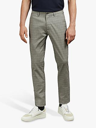 Ted Baker Sari Trousers, Grey