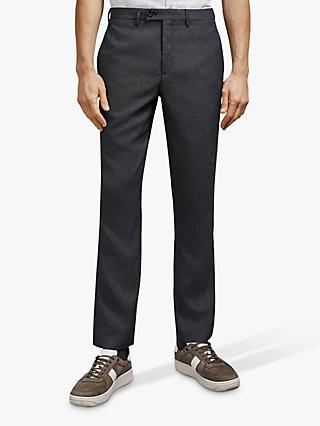 Ted Baker Mumtro Trousers, Blue