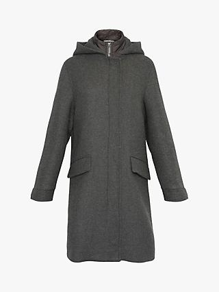 Gerard Darel Pamina Coat, Grey