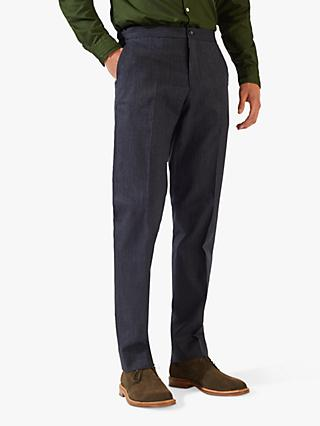 2ac29cdfd7fa5c Men's Trousers | Formal, Casual, Chinos, Smart | John Lewis
