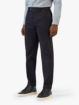 Jigsaw Craig Clean Slim Fit Chinos