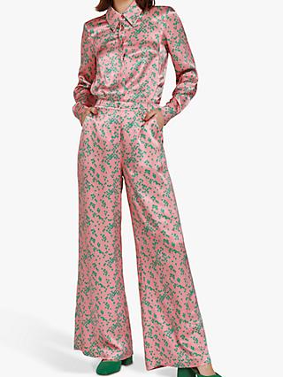 Ghost Harley Trousers, Pink