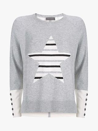 Star | Women's Knitwear | John Lewis & Partners