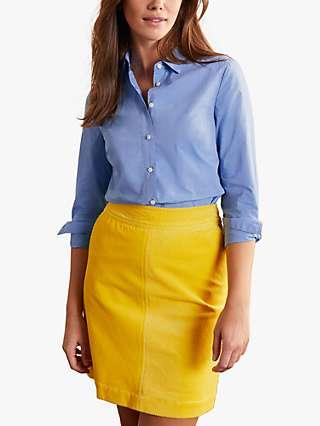 Boden Modern Classic Cotton Shirt