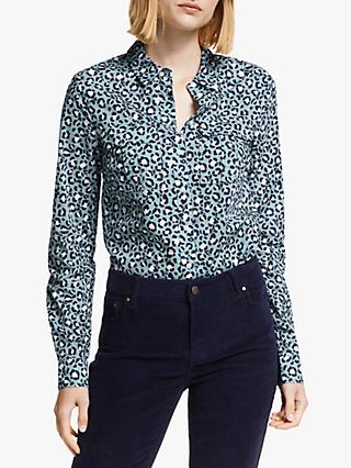 Boden Faye Cotton Shirt