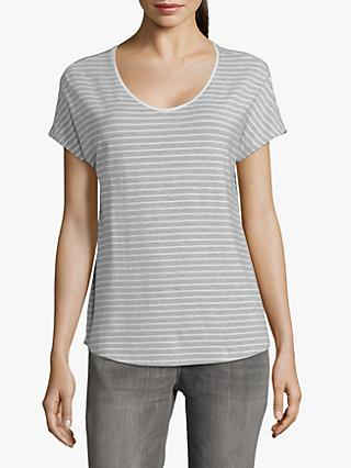 Betty & Co. Striped T-Shirt