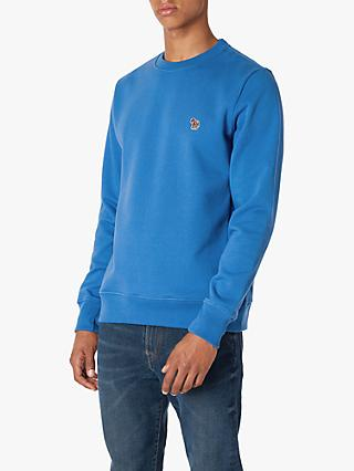 PS Paul Smith Zebra Badge Sweatshirt