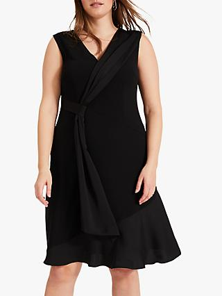 Studio 8 Paige Drape Dress
