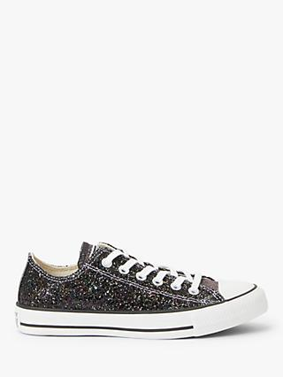 Converse Chuck Taylor All Star Glitter Low-Top Trainers