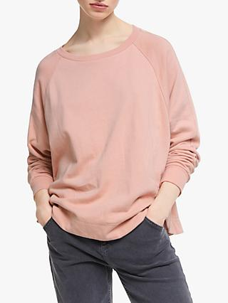Numph Minta Long Sleeve Sweatshirt