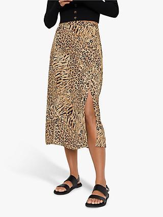 ac48b41e1f Neutrals | Women's Skirts | John Lewis & Partners