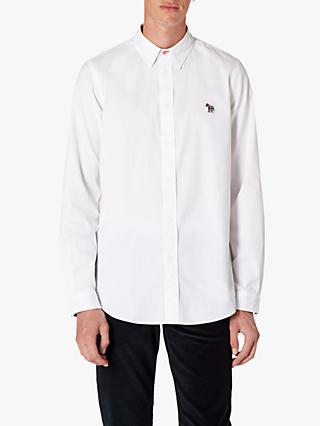 PS Paul Smith Zebra Oxford Shirt