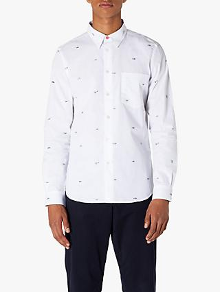 Paul Smith UFO Shirt, White