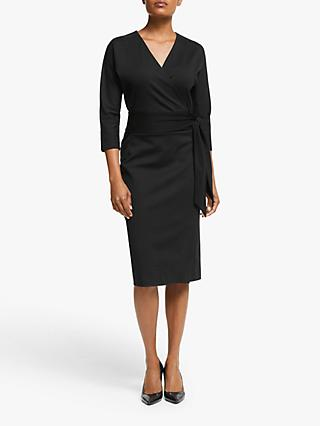 Winser London Diana Miracle Wrap Dress