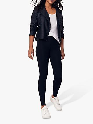 451475d042f543 Black Leggings | Womens Leggings | John Lewis & Partners