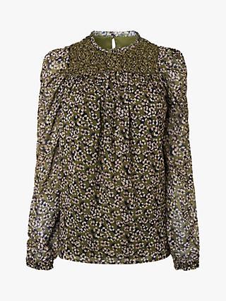 f0fb7facb5e4 Women's Tops | Shirts, Blouses, T-Shirts, Tunics | John Lewis