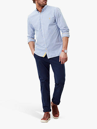 French Navy Joules Mens Laundered Chinos
